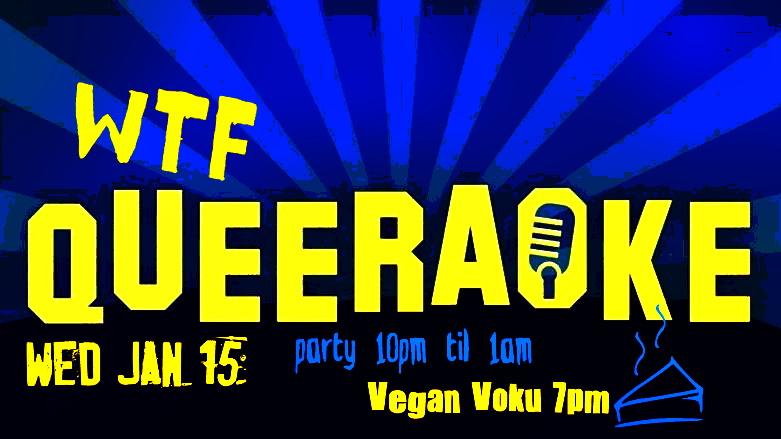 Wtf Queeraoke