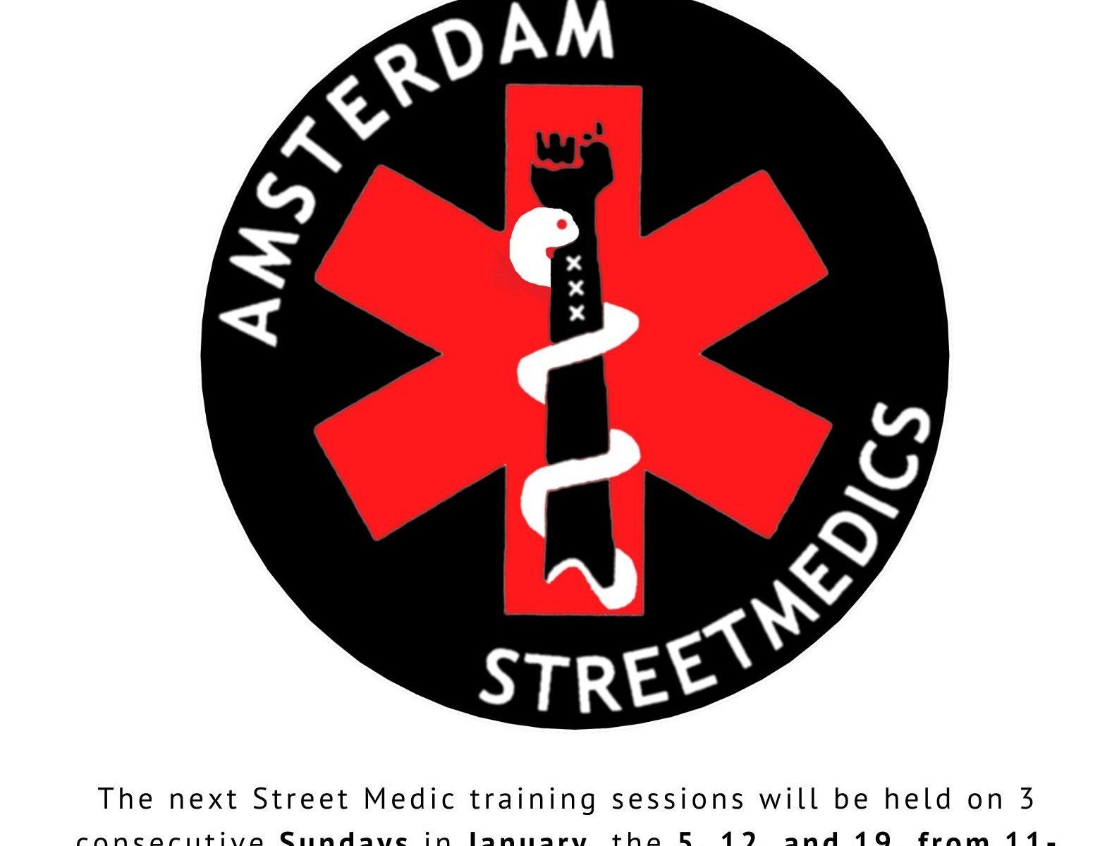 Medic Flyer Jan 2019